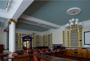 Knowle Council Chamber