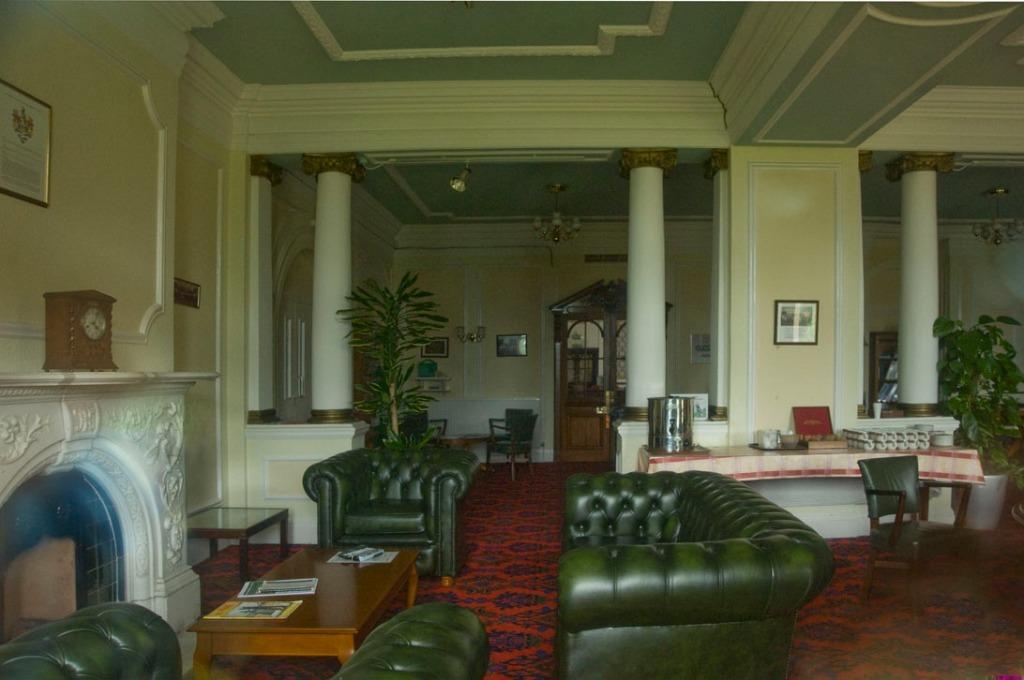 Knowle Members Room